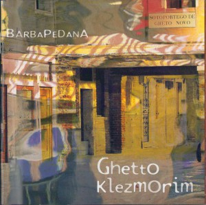 Ghetto Klezmorim (6)